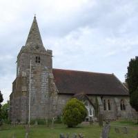 Photo of Dallington Church Tower